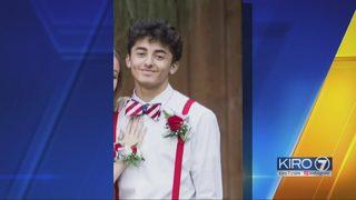 Family holds on to hope after horrific crash