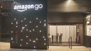Amazon debuts cashier-less store in downtown Seattle