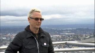 Pearl Jam announces Seattle tour dates; pledges $1 million to help homeless
