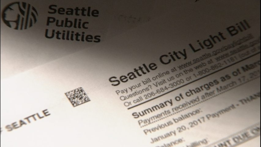 Amazing Seattle City Light Pledges To Eliminate Backlogged Billing Issues | KIRO TV