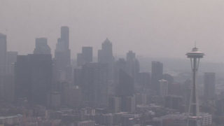 Real-time updates: Power outages in Puget Sound
