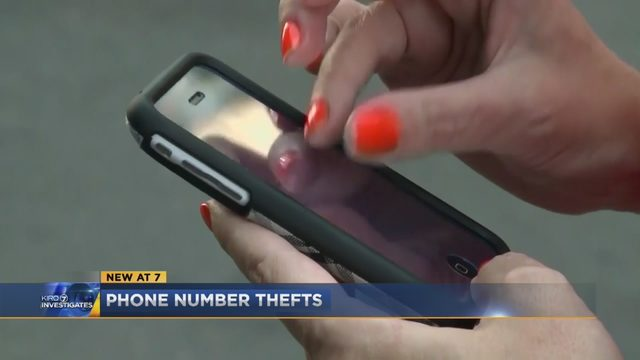 Scammers stealing phone numbers from T-Mobile customers to steal