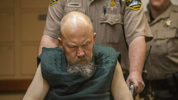 Kurt Otto Alan Younger is wheeled into his arraignment in Pierce County Superior Court, February 2, 2018. He is charged in the shooting death of his father. Peter Haley, The News Tribune