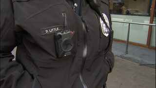 Millions of dollars, privacy concerns surround Seattle Police Department body camera program