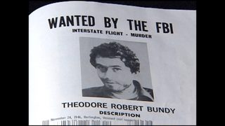 Serial killer Ted Bundy crime scene photos [GRAPHIC WARNING
