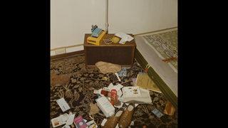 Serial killer Ted Bundy crime scene photos [GRAPHIC WARNING] | KIRO-TV