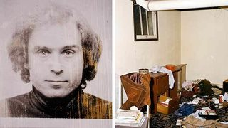 Ted Bundy evidence photos, crime scenes, victims [GRAPHIC