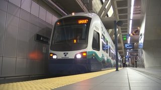 Sound Transit headed back to court over ST3, high car tabs