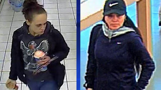 Do you recognize these South Sound suspects?