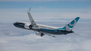 FAA certifies Boeing 737 MAX 9, readying it for first delivery