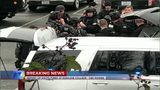 VIDEO: Update on Highline College lockdown (10 a.m., Feb. 16)