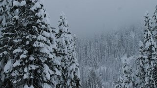 Real-time weather updates: Snoqualmie Pass intermittently closed for crashes