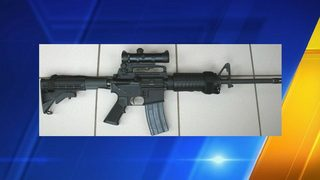 Eastern WA group decides it will not raffle AR-15 rifle at fundraiser
