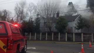 Pot grow operation could be inside Renton house fire