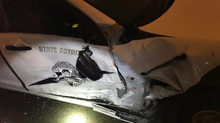 Family turns in driver suspected of hitting 2 WSP troopers