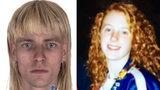 A suspect image victim Sarah Yarborough, who was found dead Dec. 14, 1991 near Federal Way High School.