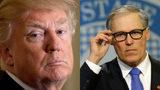 VIDEO: Inslee to Trump: Less tweeting, more listening