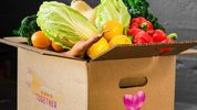 Imperfect Produce enters Tacoma market for fruit/vegetable delivery. Photo courtesy of Imperfect Produce.
