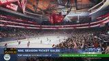VIDEO: Seattle NHL season tickets sale starts Thursday