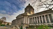 Washington State Capitol building.  Photo Credit: Wikimedia Commons