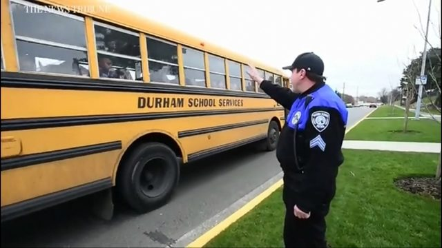 Disarmed school district security guards want guns back