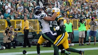 Jimmy Graham leaves Seahawks to join Green Bay Packers