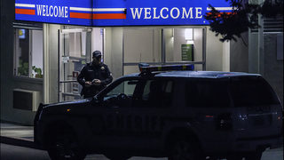 Shots fired at troubled SeaTac Motel 6