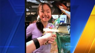 9-year-old girl missing in Seattle found safe