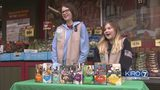 VIDEO: Girl scout gifts
