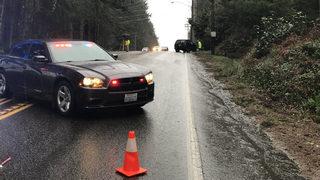 Good Samaritan helping driver killed in hit-and-run near Port Orchard