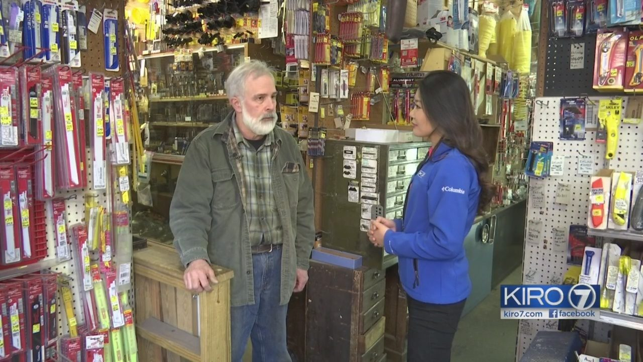 Seattle News Videos | KIRO TV