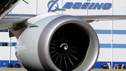 Boeing has operations in Everett, Redmond and Tukwila. (AP)