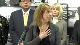 VIDEO: Colleen Keefe, grieving mother, shares story of son killed in overdose