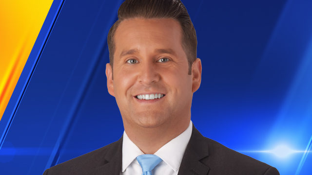 Nick Allard | KIRO-TV