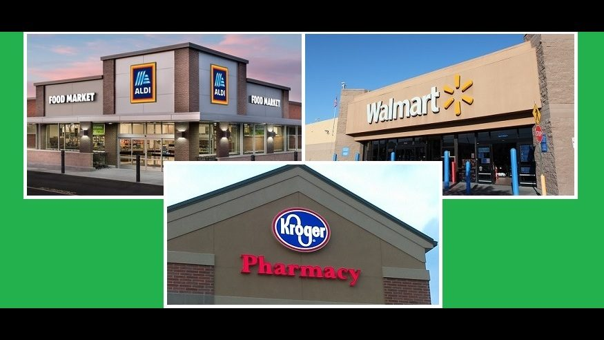 Walmart: Which Grocery Store Has The Lowest Prices? | KIRO TV