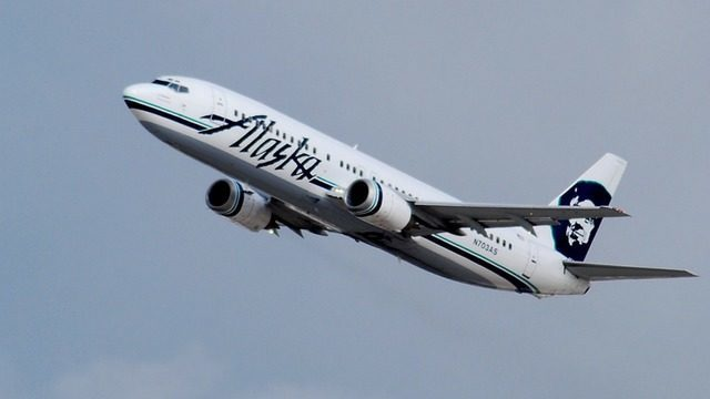 Alaska Airlines Announces Restrictions To Carry On Bag