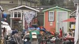 VIDEO: City of Seattle to decide whether to renew Licton Springs tiny village encampment