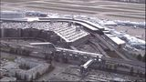 VIDEO: Sea-Tac Airport terminal expansion
