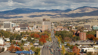 Seattle sends Boise its economic boom, and its problems
