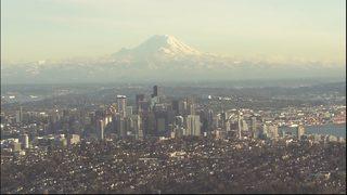 Warmest days of year likely next week in Western Washington