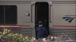 Pedestrian killed in Seattle after being hit by Amtrak train