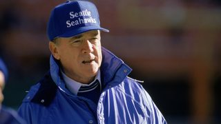 Seahawks community reacts to passing of Chuck Knox