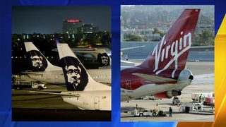 Alaska Airlines Q&A on integration with Virgin America
