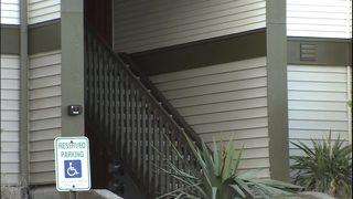 Police: Man tackles armed break-in suspect