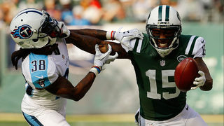 Seahawks reportedly bringing in WR Brandon Marshall for a visit