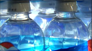 Plastic in bottled water? KIRO 7 goes in-depth