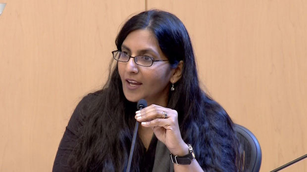 Kshama Sawant files for re-election to Seattle City Council