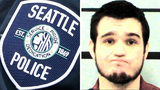 A homeless man was arrested Monday morning after police say he raped a woman at random at the Carter Volkswagen dealership in Ballard. The suspect, Christopher Edward Teel, also had a warrant for an ongoing municipal court case.