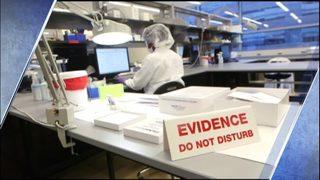 Washington state begins process of testing thousands of rape kits