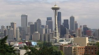 How long do you need to live in Seattle before feeling like a local?